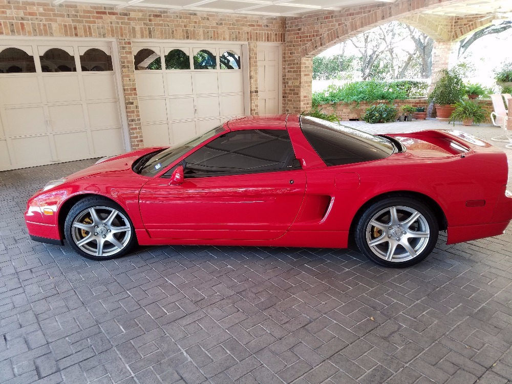 Nsx For Sale Nsx Buyers Guide